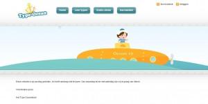 Type Ocean website op zondag dicht