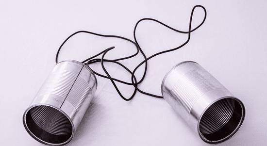 De 3C's voor effectieve communicatie