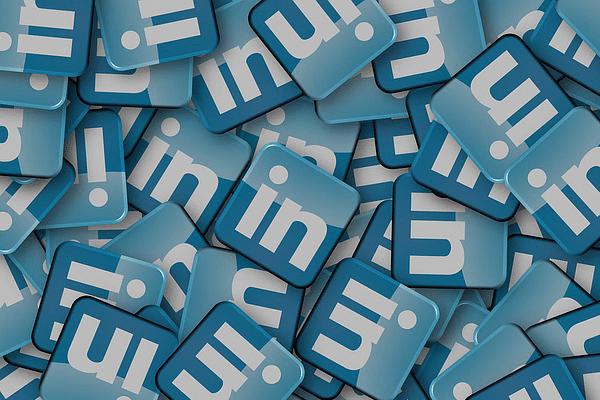 LinkedIn-ambassadeur Corinne Keijzer: 'Scoor niet klakkeloos connecties'