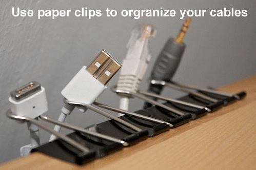 paperclip-lifehack