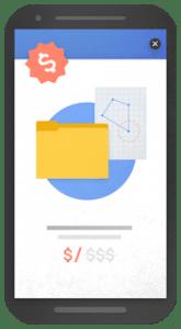 Vervelende pop-ups worden bestraft door Google
