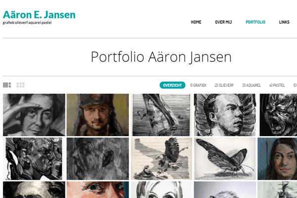 portfolio-aaronjansen