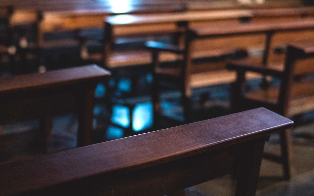 NIEUW: E-book Alles over online kerkdiensten