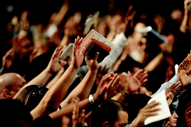 Lijst van onderwerpen voor de kerkwebsite van een protestantse gemeente