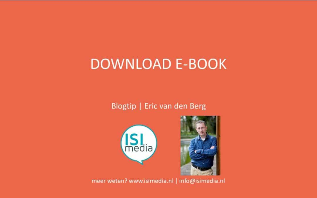Download e-book 'Ervaringen Met Online Kerkdiensten'