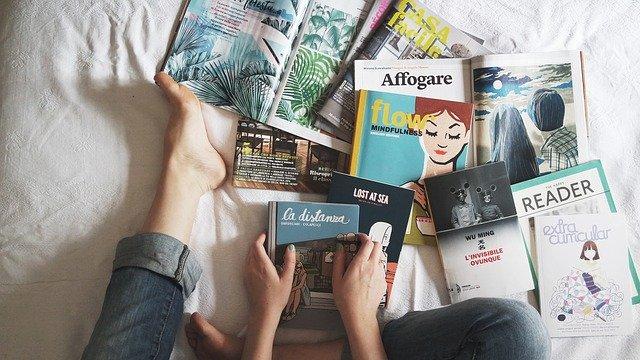 De ideale bladformule voor je kerkblad maken doe je zo