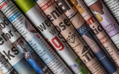 14 schrijftips voor een goed persbericht dat de krant wél haalt