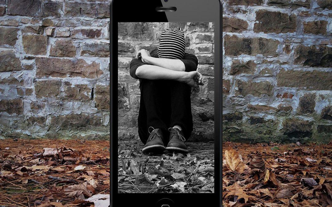 22 vormen van schadelijk gedrag op het internet, en wat geestelijk verzorgers hiermee moeten